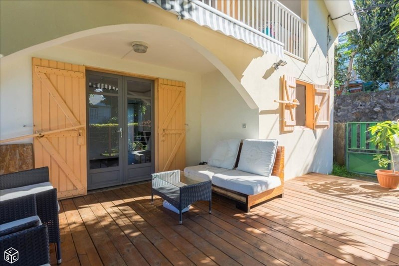 Vente maison / villa Ravine des cabris 238000€ - Photo 1