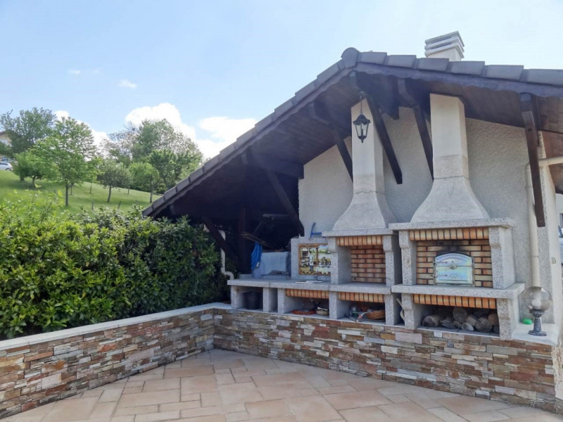 Deluxe sale house / villa Fillinges 590000€ - Picture 6