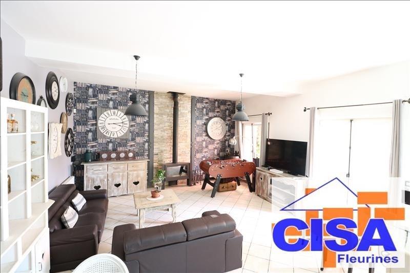 Sale house / villa Sacy le grand 299000€ - Picture 3