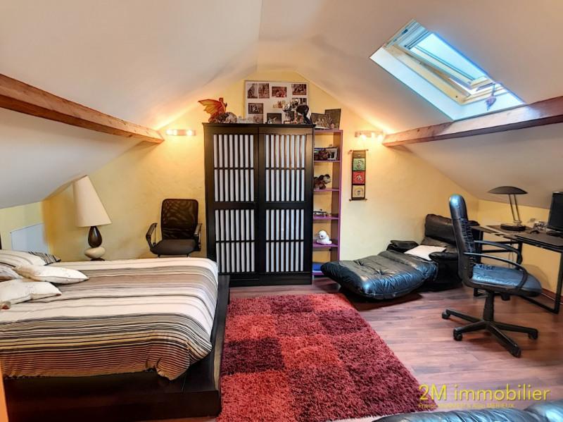 Vente maison / villa La rochette 400000€ - Photo 12
