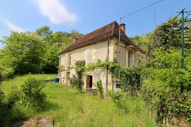 Sale house / villa Coux-et-bigaroque 97200€ - Picture 4