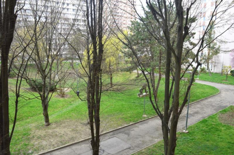 Flachet - T2 rénové - avec vue parc