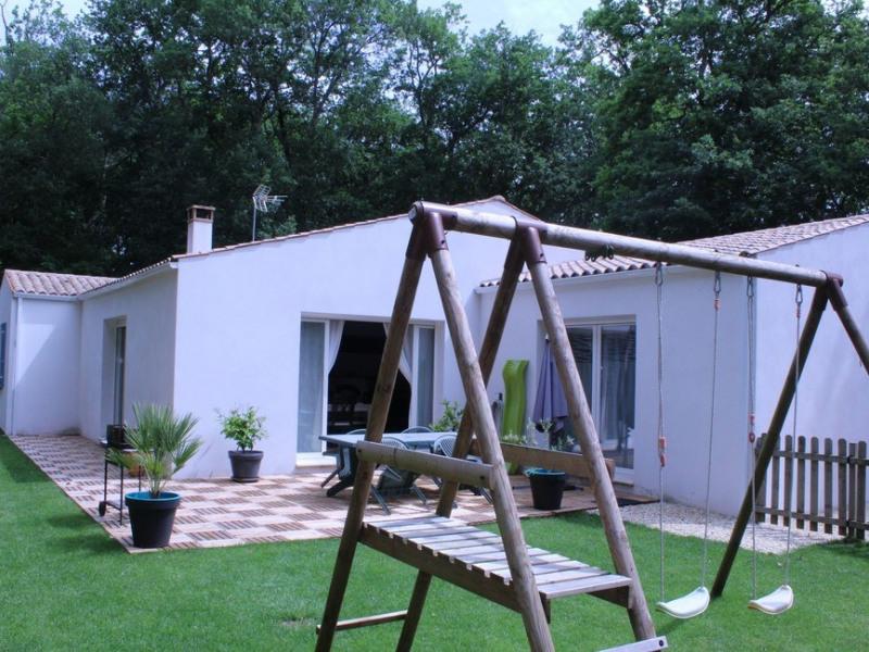 Vente maison / villa La tremblade 324650€ - Photo 1