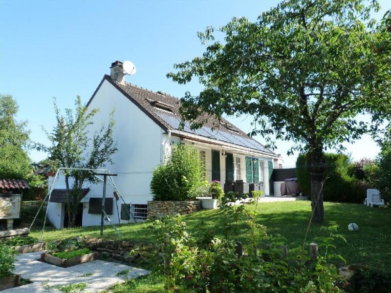 Sale house / villa Fontaine le port 368000€ - Picture 2