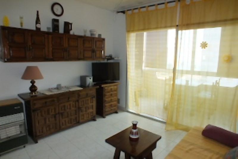Location vacances appartement Roses santa-margarita 296€ - Photo 7