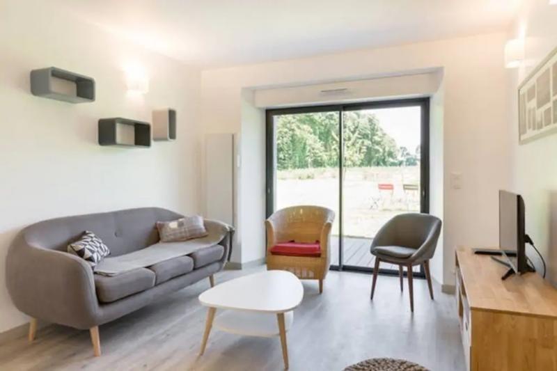 Sale house / villa Mordelles 296115€ - Picture 9