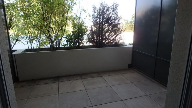 Rental apartment Toulouse 413€ CC - Picture 5