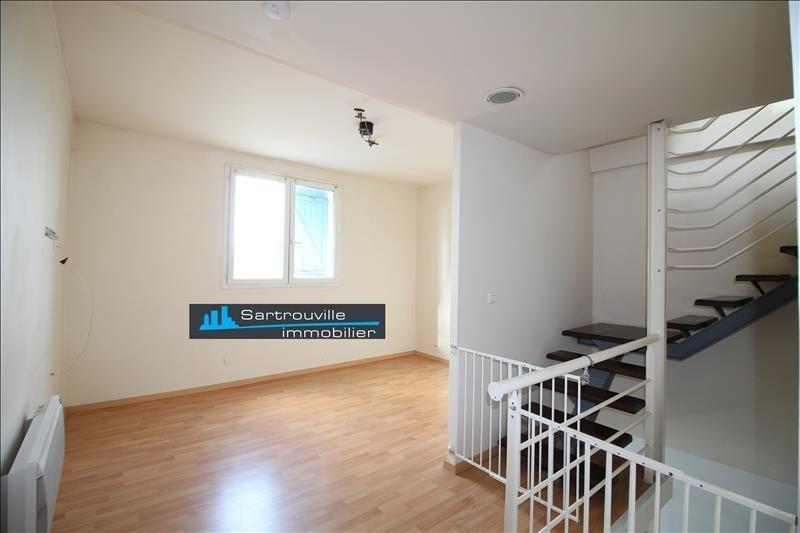 Sale house / villa Cormeilles en parisis 295000€ - Picture 3