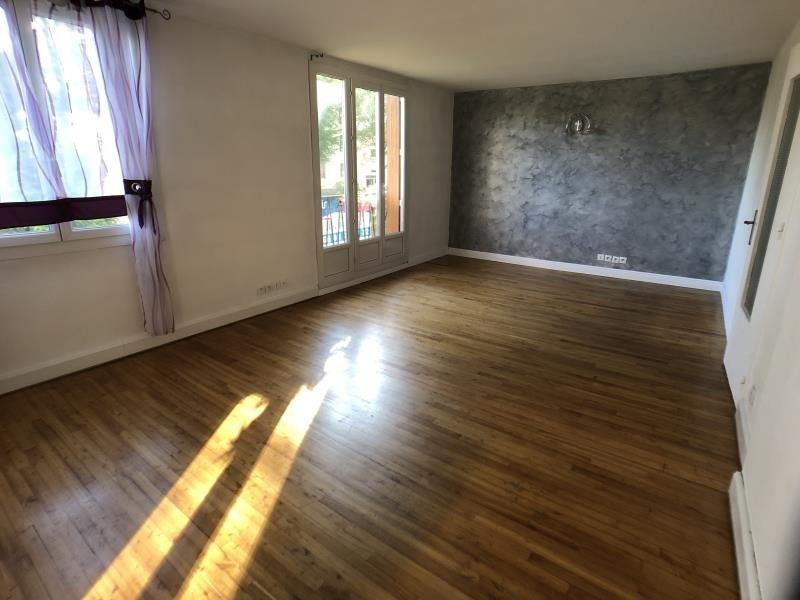 Vente appartement Viry-chatillon 167000€ - Photo 5