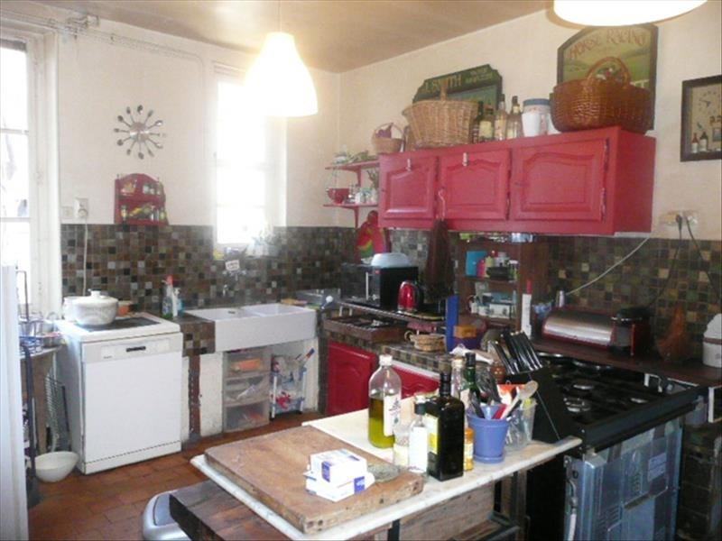Vente maison / villa Argent sur sauldre 162000€ - Photo 6
