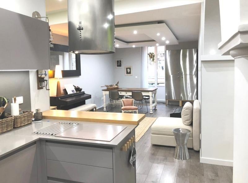 Vente appartement Aix les bains 305000€ - Photo 5