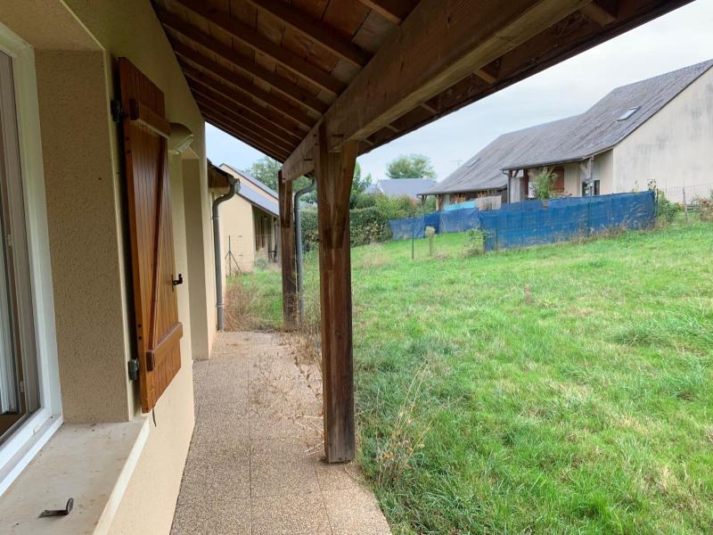 Vente maison / villa Rignac 99800€ - Photo 1