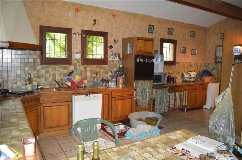 Vente maison / villa St maximin la ste baume 360000€ - Photo 3