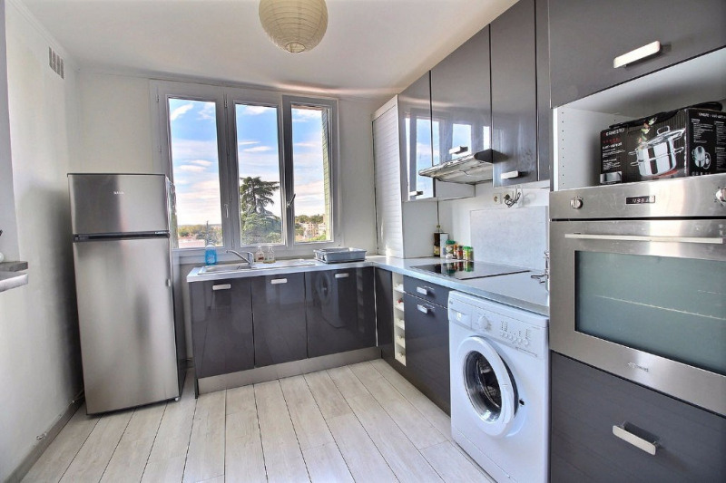 Vente appartement Nimes 85000€ - Photo 1