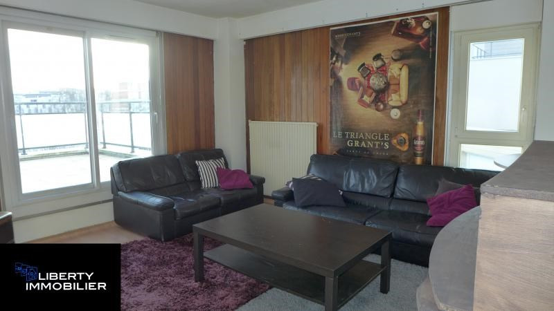 Vente appartement Trappes 151 000€ - Photo 4