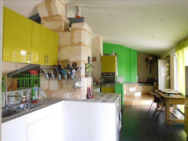 Vente maison / villa St andre de cubzac 296800€ - Photo 3