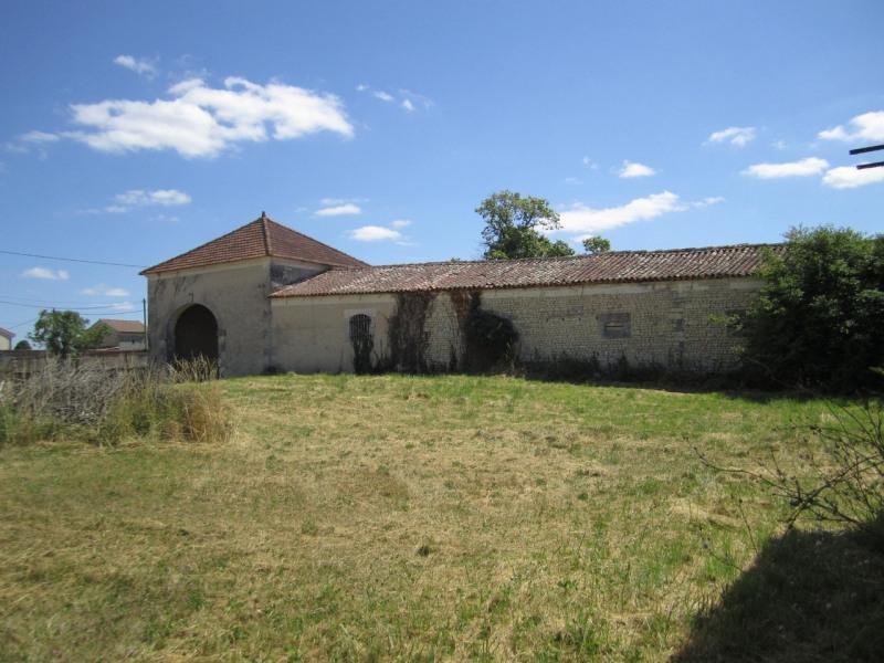 Vente maison / villa Barbezieux-saint-hilaire 157000€ - Photo 2