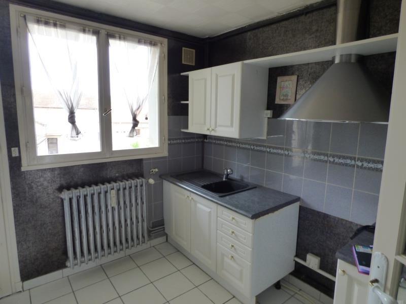 Vendita appartamento Moulins 90500€ - Fotografia 3
