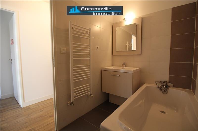 Sale apartment Sartrouville 250000€ - Picture 5