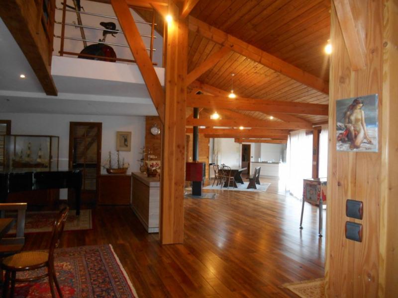 Deluxe sale house / villa La brede 820000€ - Picture 11