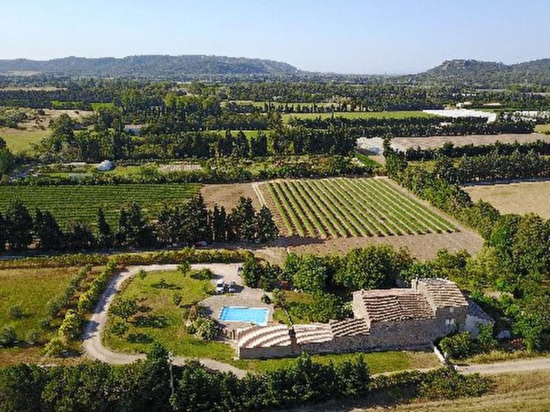 Vente de prestige maison / villa Senas 780000€ - Photo 2