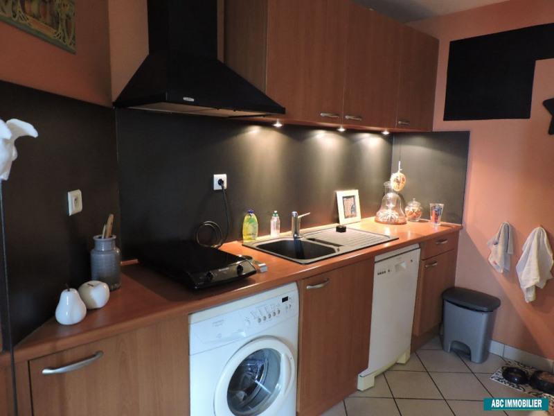 Vente appartement Limoges 117700€ - Photo 10