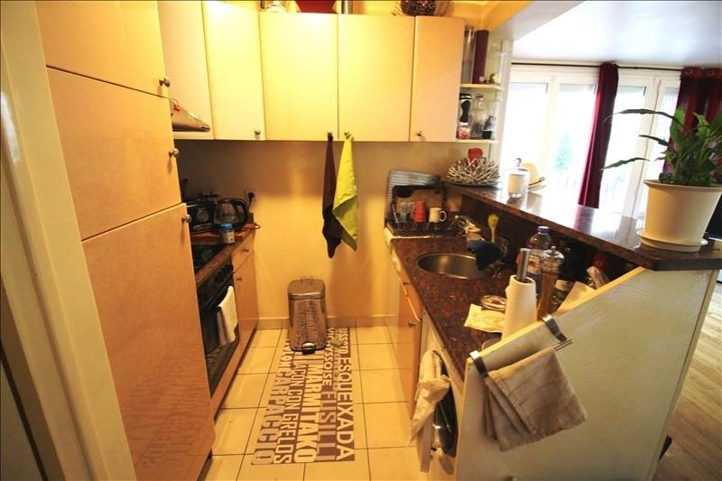 Rental apartment Boulogne billancourt 1160€ CC - Picture 4
