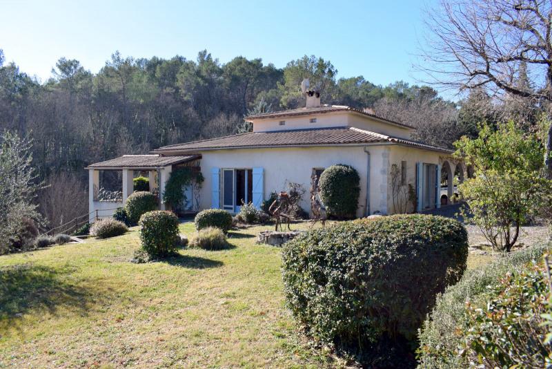 Vente maison / villa Fayence 598000€ - Photo 8