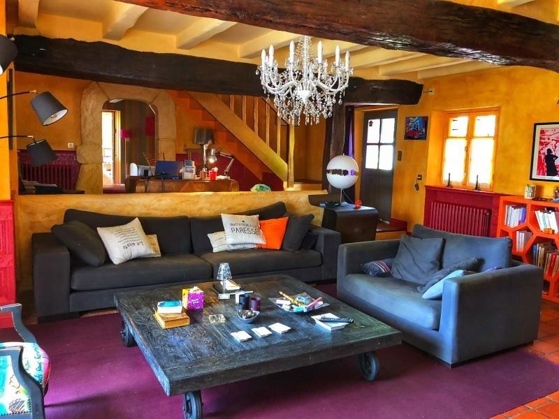 Vente de prestige maison / villa Guérande 997500€ - Photo 4