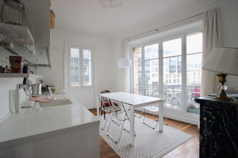 Sale apartment Paris 1er 697 000€ - Picture 2