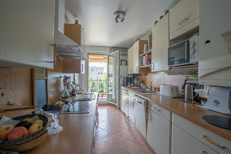 Vente appartement Aix en provence 495 000€ - Photo 9