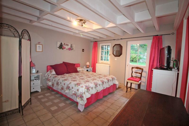 Vente maison / villa La chartre sur le loir 151900€ - Photo 6