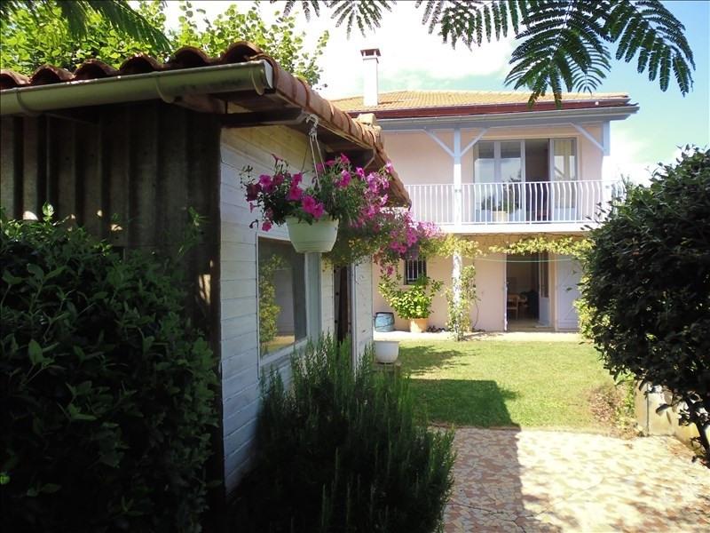 Venta  casa Poitiers 244900€ - Fotografía 1
