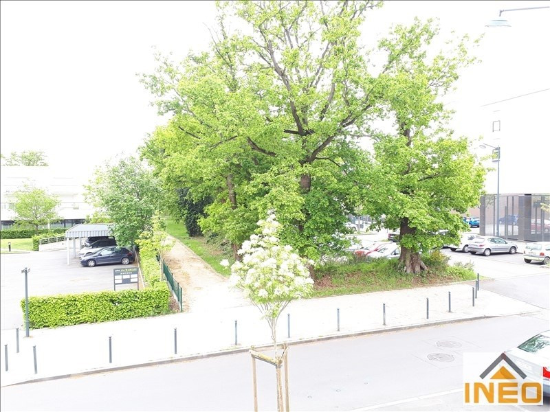 Vente appartement Rennes 141075€ - Photo 4