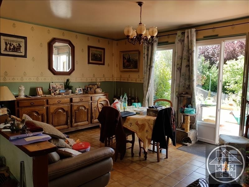 Vente maison / villa Thourotte 137 000€ - Photo 2