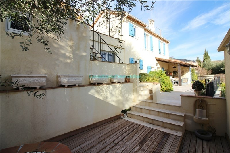Vente maison / villa Speracedes 340 000€ - Photo 2