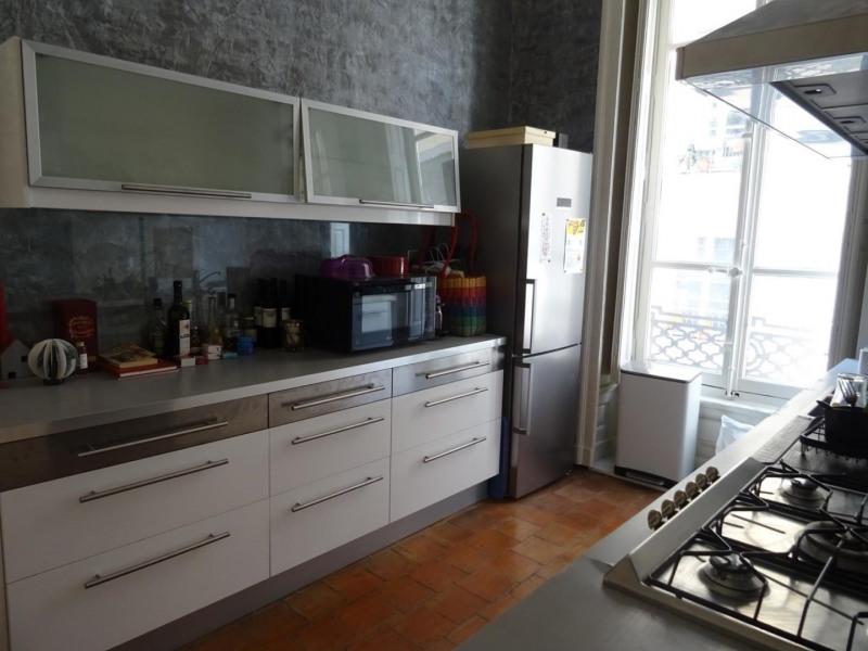 Verkauf von luxusobjekt wohnung Lyon 1er 590000€ - Fotografie 3