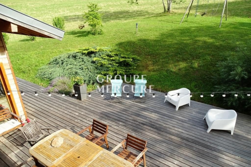 Deluxe sale house / villa St jorioz 1150000€ - Picture 9