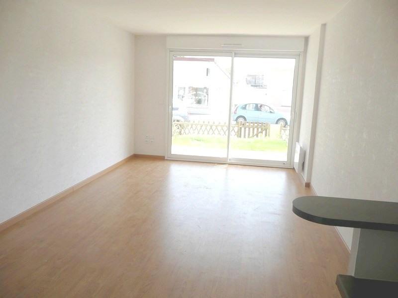 Vente appartement Cucq 169500€ - Photo 5