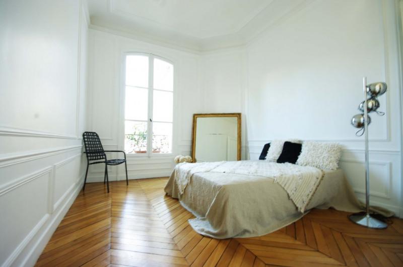 Vente de prestige appartement Paris 17ème 1850000€ - Photo 4