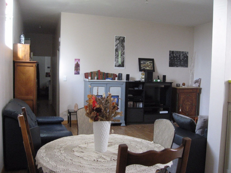 Rental house / villa Limoges 630€ CC - Picture 1