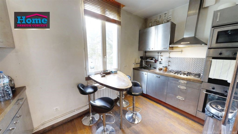 Sale house / villa Nanterre 1 750 000€ - Picture 6