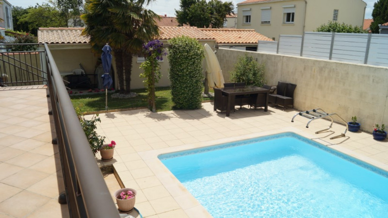 Vente maison / villa Angoulins 430 500€ - Photo 3