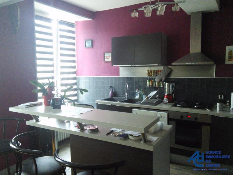 Location appartement Pontivy 473€ CC - Photo 3