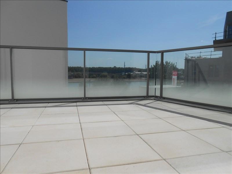 Rental apartment Caen 707€ CC - Picture 1