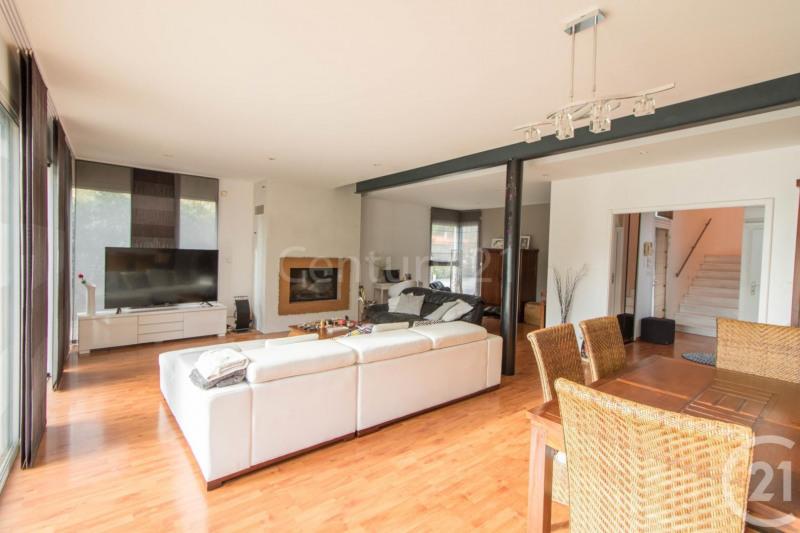 Vente de prestige maison / villa Frouzins 670000€ - Photo 1