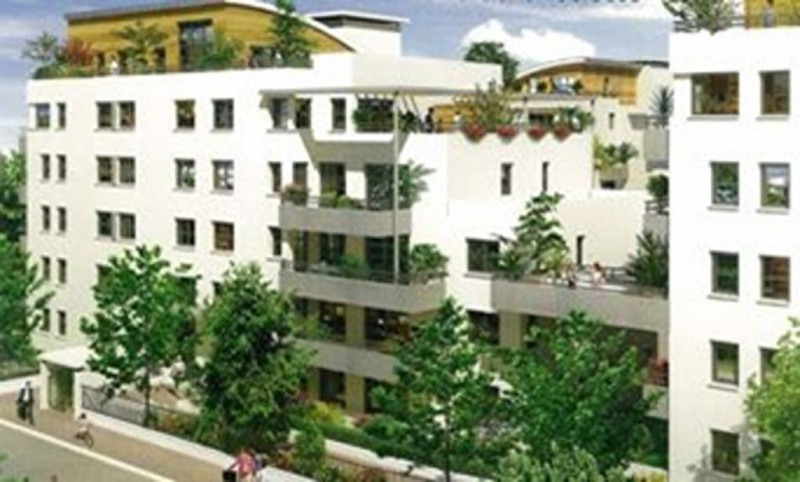 Location appartement Toulouse 567€ CC - Photo 7