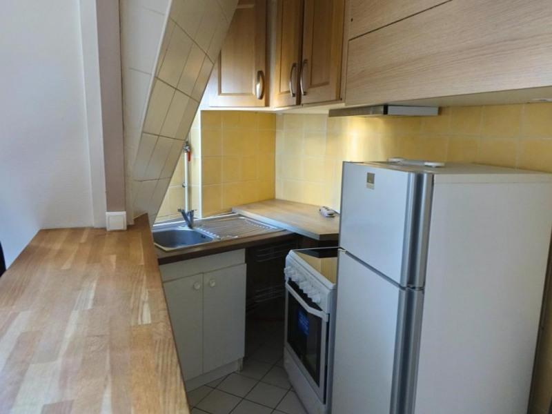 Vente appartement Paris 6ème 495000€ - Photo 4