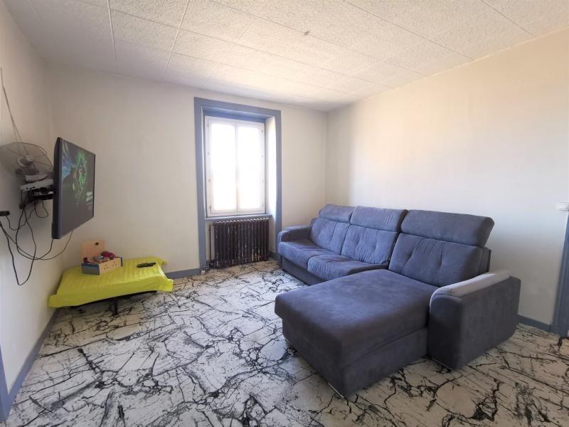Sale house / villa St germain les belles 249000€ - Picture 3