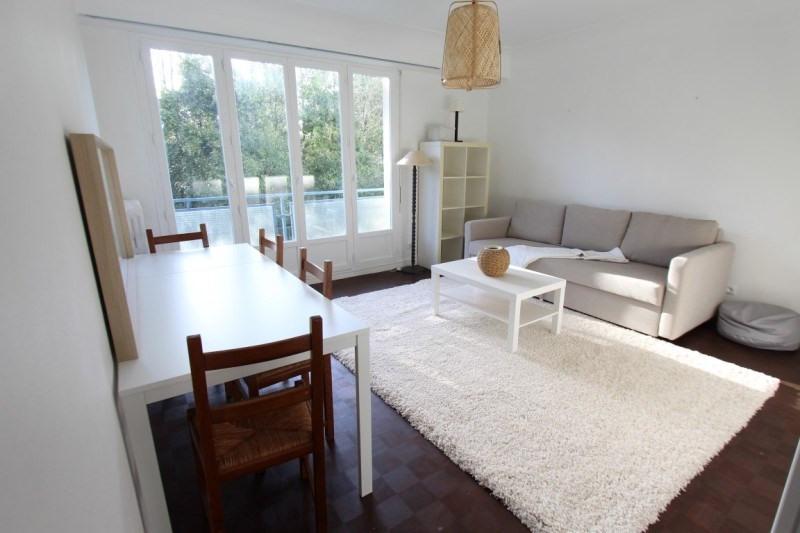 Location appartement Nantes 730€ CC - Photo 1